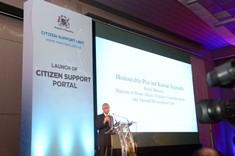 Citizen Support Portal