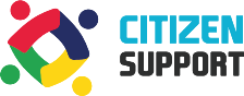 Citizen Support Logo